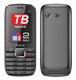 Инструкция по эксплуатации мобильный телефон Explay TV240.
