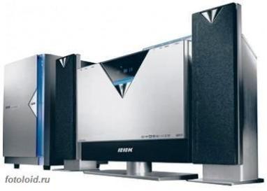 Руководство по эксплуатации музыкальная караоке DVD-система BBK ABS551T.