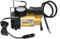Инструкция по эксплуатации компрессор автомобильный Tornado CityUp.