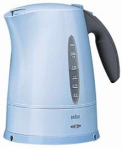 Инструкция по эксплуатации чайник электрический Braun 308, Braun300, Braun 210 Aqua Express.