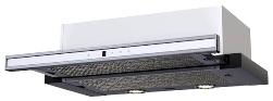 Инструкция по применению кухонная вытяжка KRONA KAMILLA sensor 600 white glass (2 мотора).