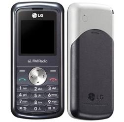 Инструкция пользователя мобильный телефон LG KP 105.