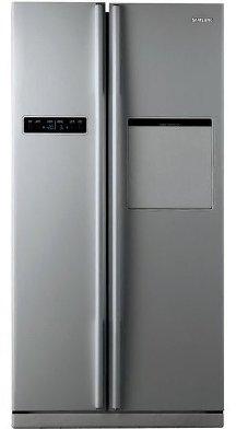 Инструкция для пользователя и инструкция по установке холодильника Samsung Side by side RS20BR/RS20CR/RS20NR.