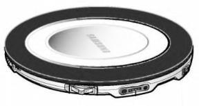 Инструкция для пользователя переносной плеер дисков МР3-CD Samsung MCD-CD570.