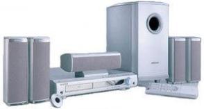 Инструкция для пользователя цифровая система домашний кинотеатр Samsung HT-DB750.
