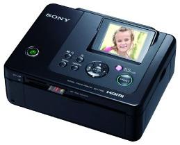 Инструкция по эксплуатации фото принтер цифровой SONY DPP-FP85/FP95.