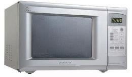 Инструкция по эксплуатации и книга по приготовлению пищи микроволновая печь Daewoo KOG-6CDBS/Daewoo KOG-6CDBW.
