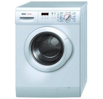 Инструкция по эксплуатации стиральной машины. Инструкция по установке BOSCH WLF 16261 OE.