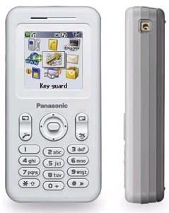 Инструкция по эксплуатации цифровой мобильный телефон Panasonic A200.