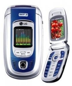 Инструкция пользователя телефон LG F1200.