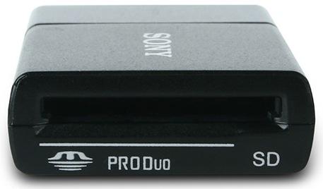 Инструкция по эксплуатации Multi-Card Reader/Writer Sony MRW68E-D1.