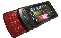 Руководство пользователя телефон Samsung S8300.