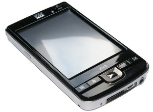 Руководство к продукту HP iPAQ214.