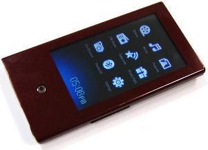 Руководство по эксплуатации MP3-плеер Samsung YP-P2.