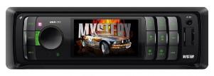 Руководство по эксплуатации автомобильный мультимедийный ресивер Mystery MMR-351.