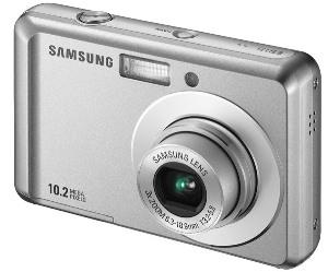 Руководство по эксплуатации фотокамера Samsung STC ES15.