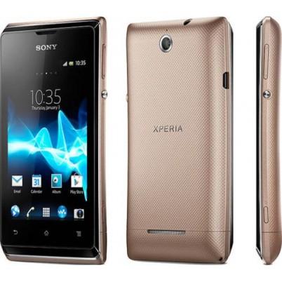 Руководство по эксплуатации телефон Sony xperia E dual C1605/C1604.