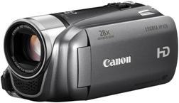 Руководство по эксплуатации цифровая видеокамера Canon HD Legria HF R26/ Legria HF R27/ Legria HF R28/ Legria HF R205/ Legria HF R206.