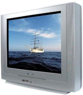Руководство по использованию телевизор цветного изображения Daewoo DTH-29U7K-100D.