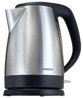 Руководство пользователя чайник Kenwood WK980/WK960.