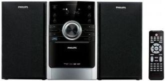 Руководство пользователя микротеатр DVD Philips MCD170.