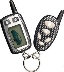 Руководство пользователя и инструкция по установке автомобильная охранная система Mystery Chameleon Z3.