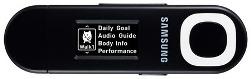Руководство пользователя плеер MP3 Samsung YP-U5.