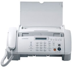 факс samsung sf 30 инструкция