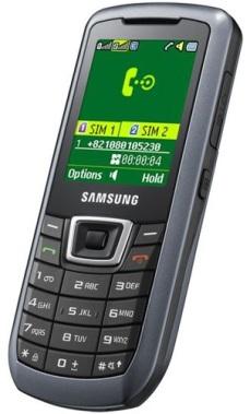 Руководство пользователя телефон Samsung GT-C3212.