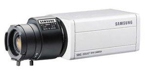 Руководство пользователя цифровая черно-белая видеокамера Samsung SBC-330A/330AP, SBC331A/331AP, SBC300AP/301AP.