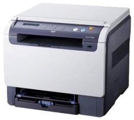 Руководство пользователя цветного многофункционального лазерного принтера Samsung CLX-2160N.