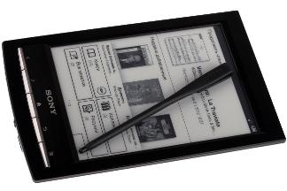 Руководство пользователя устройство для чтения книг Sony PRS-T1.