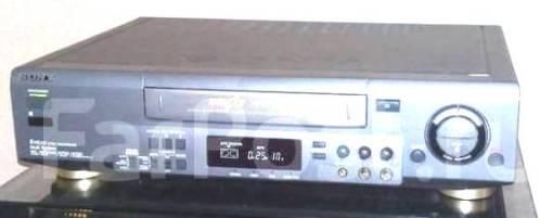 Руководство по эксплуатации кассетный видеомагнитофон VHS PAL NTSC HI-FI SONY SLV-K865PS