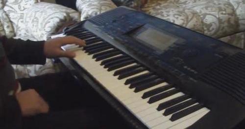 Руководство пользователя на русском языке синтезатор звука YAMAHA PSR-730 и YAMAHA PSR-630