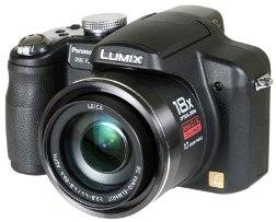 Инструкция по эксплуатации цифровая фотокамера Panasonic DMC-FZ28.