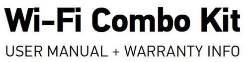 Руководство по эксплуатации видеокамера GoPro Wi-Fi Combo Kit BacPac Wi-Fi Remote