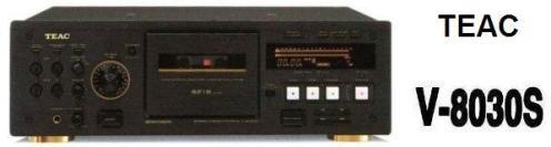 Инструкция по эксплуатации однокассетная дека ТЕАС V-8030S