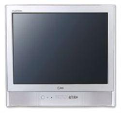 Руководство пользователя цветной телевизор LG RT21 FB35M.