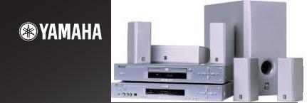 Инструкция пользователя компактная система домашнего кинотеатра Yamaha